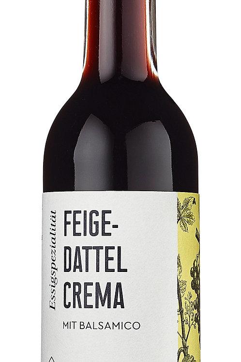 Feige-Dattel Crema | Wajos 100ml