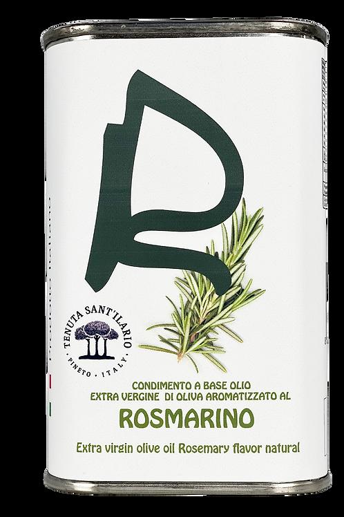 Rosmarin auf Olivenöl 250ml