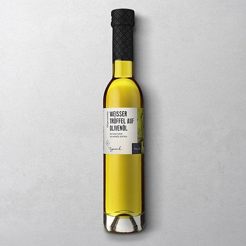 Weißer Trüffel auf Olivenöl | Wajos 100ml