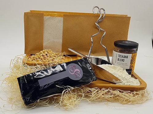 Toskana Kräuter Brot Box