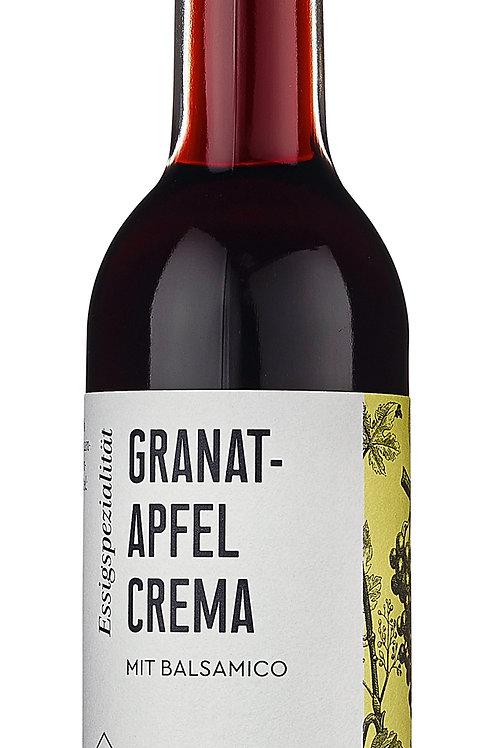 Granatapfel Crema   Wajos 100ml