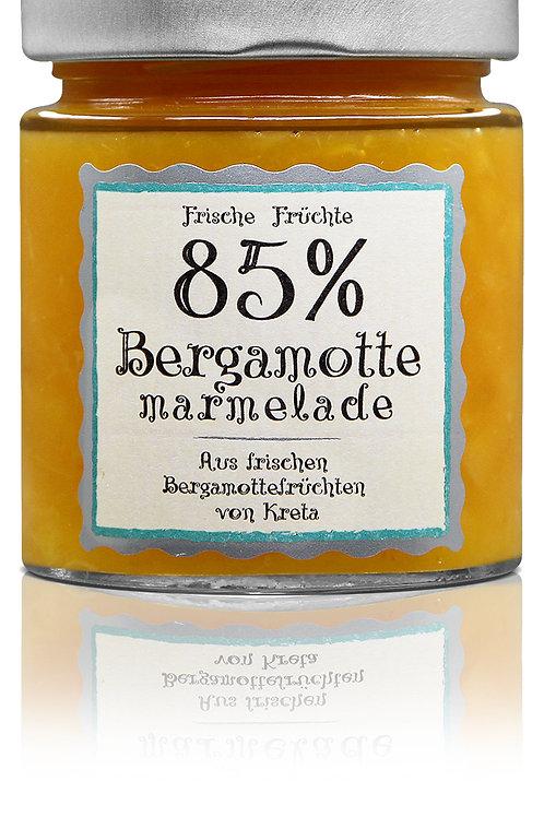Bergamotte Marmelade 180g