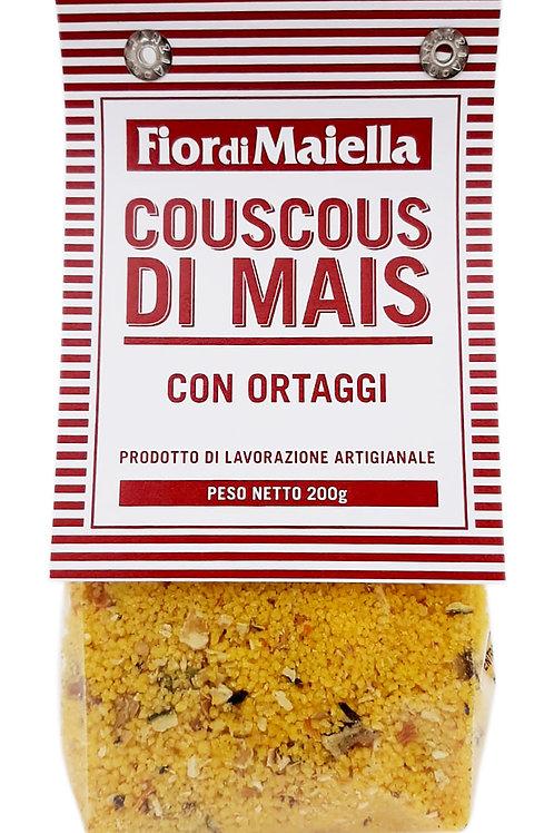 Couscous mit Gemüse 200g