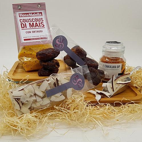 Couscous Orient Geschenkbox