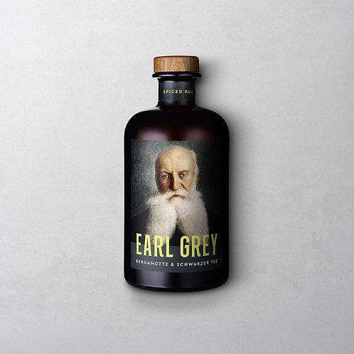 Earl Grey - Spiced Rum | Wajos 40ml, 37% Vol.