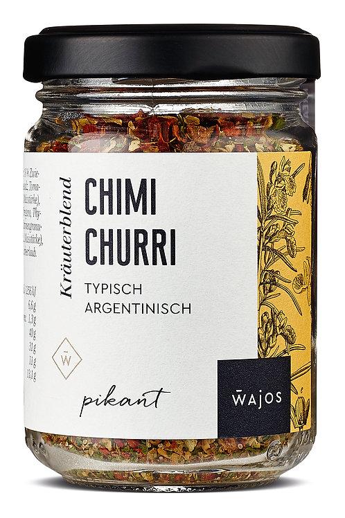 Chimi Churri Blend   Wajos 45g