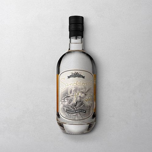 Sanddorn Gin | Wajos 500ml, 42% Vol.
