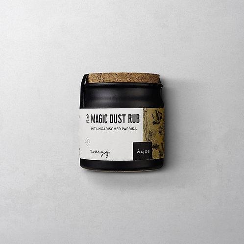 Magic Dust Rub | Wajos 70g