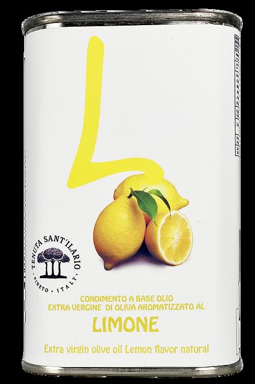 Limone auf Olivenöl 250ml