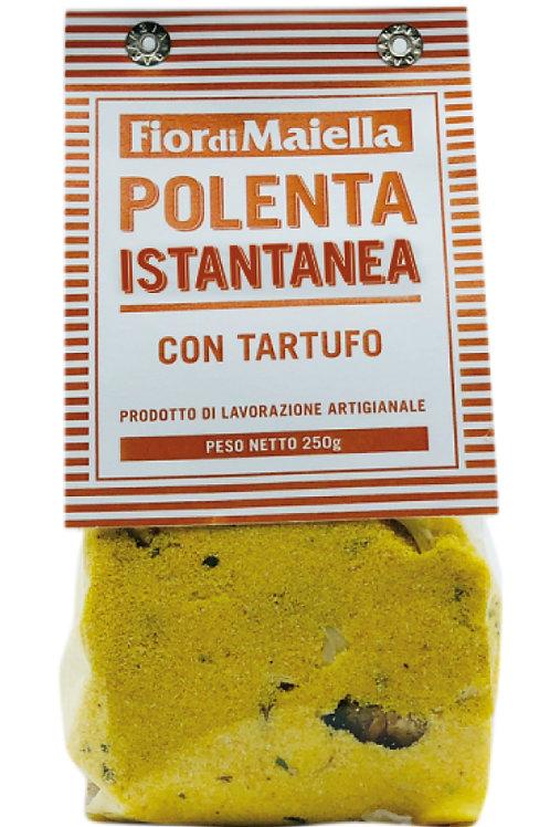 Polenta mit Trüffel 250g