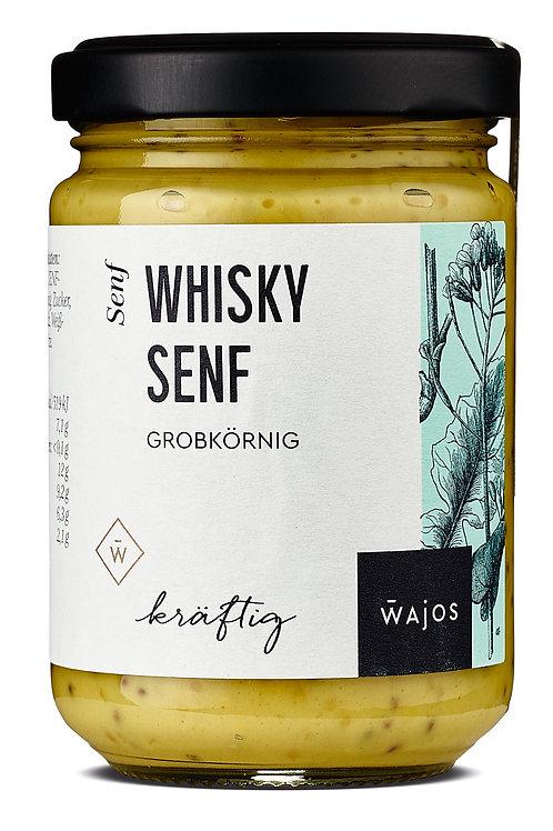 Whisky Senf   Wajos 145g