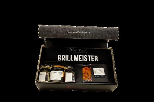 Grillbox M