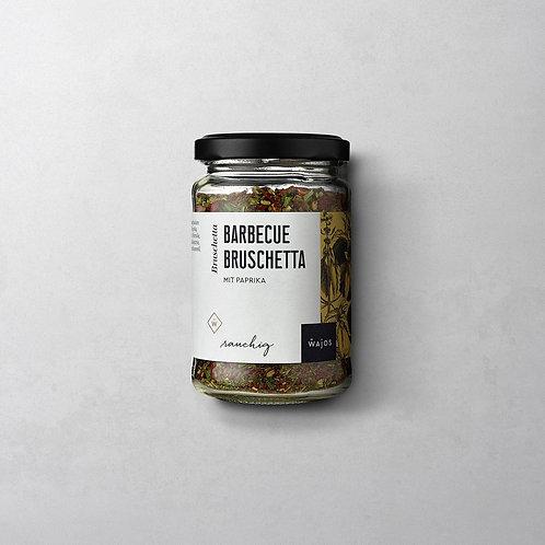 Barbecue Bruschetta | Wajos 65g