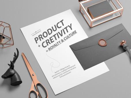 Creative & Design เรื่องที่ถูกมองข้าม แต่สำคัญมากกกกก ก.ไก่ล้านตัว