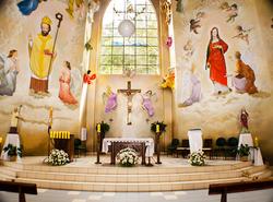 Igreja de Santa Luzia e São Nicolau