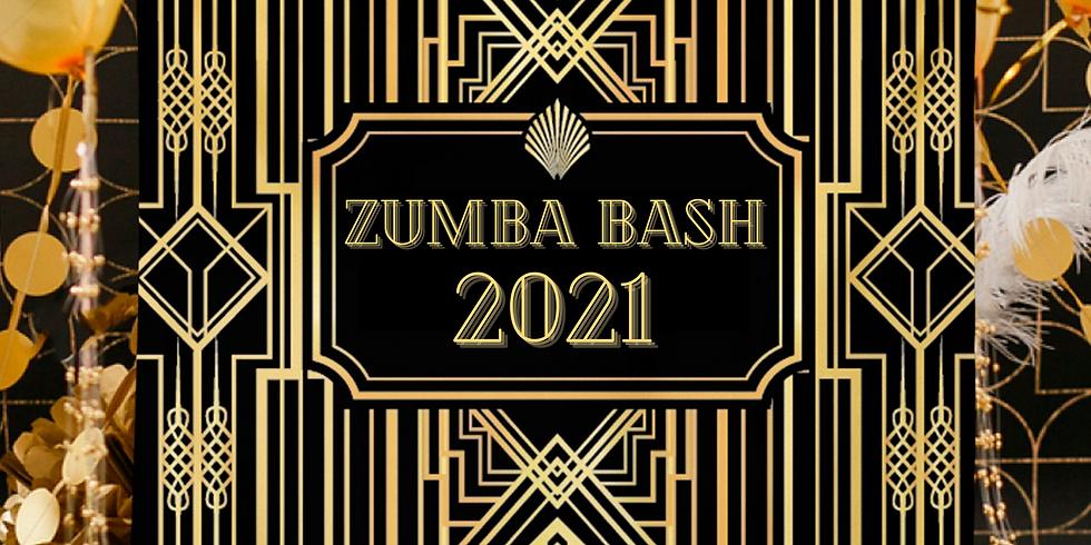 Zumba Bash