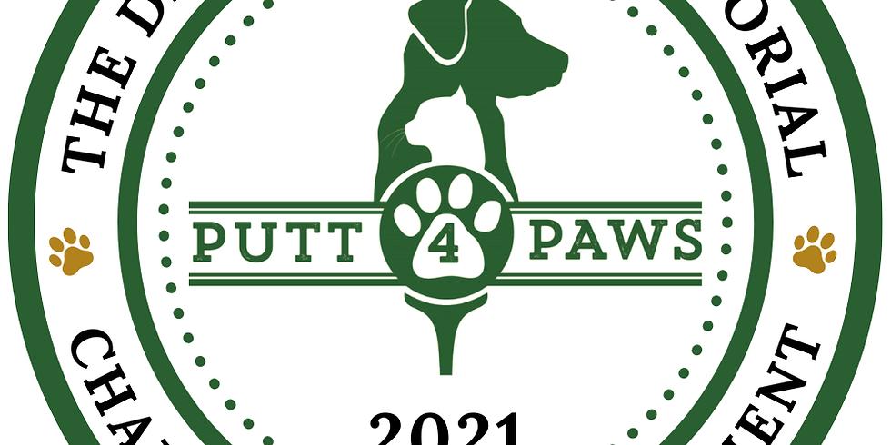 The Daniel Zanine 5th Annual Putt 4 Paws Golf Tournament
