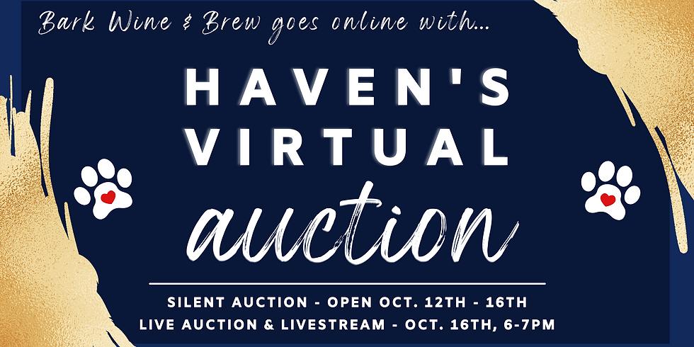 Haven's Virtual Auction