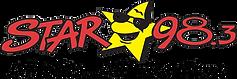 98.3 WSMD New Star Logo.png
