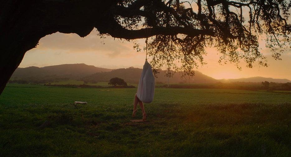 short film the Womb produced by Anastasia Raykova White Sea Films