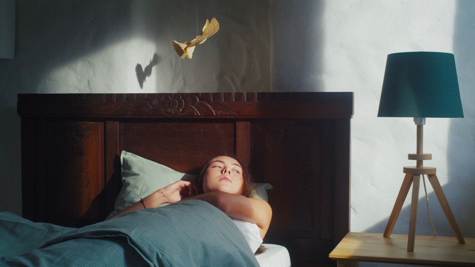 the Womb produced by Anastasia Raykova