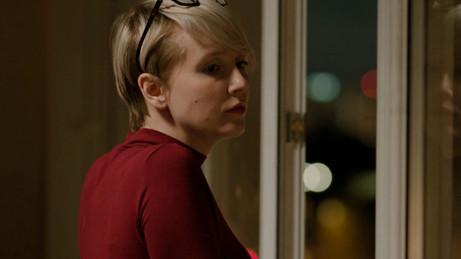short film miss directed by Anastasia Raykova