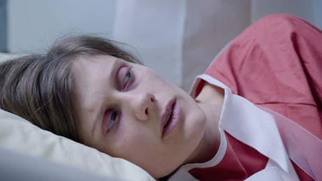 Tithinous Error a short film produced by Anastasia Raykova
