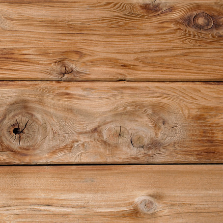 Rustic is beautiful.  But how do knots actually impact your floor?