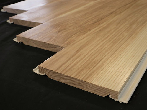 Ash Flooring (125 sqft bundles)
