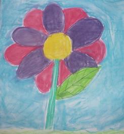 séance individuelle enfant - art thérapie France