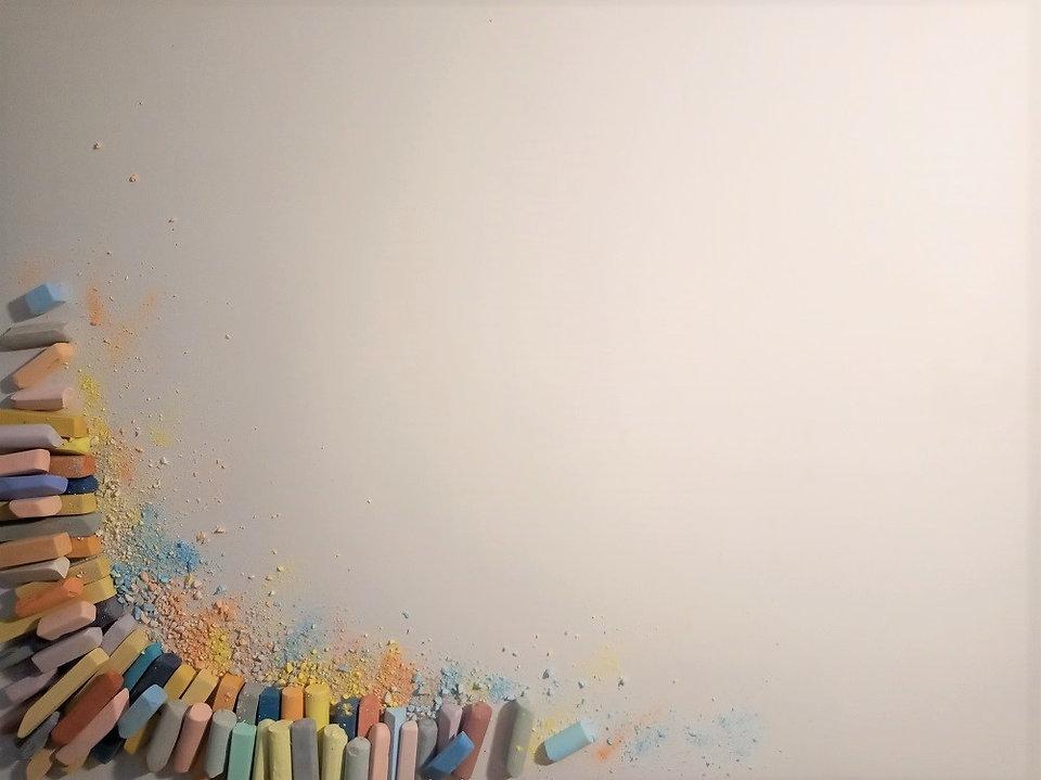 pastels - louise phiquepal - art thérapie - expression - psychologie