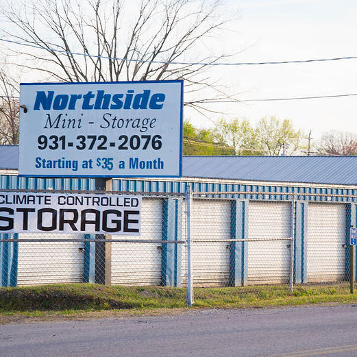Climate Control Storage Units Cookeville Tennessee Dandk