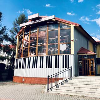 Salon Muzyczny