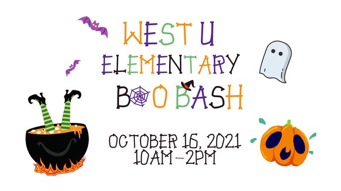 WestU Boo Bash