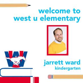 Jarrett Ward