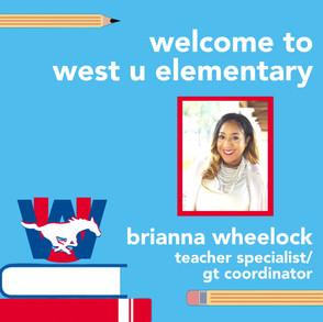Brianna Wheelock