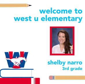 Shelby Narro