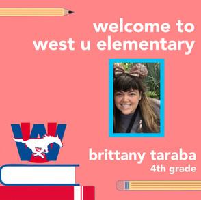 Brittany Taraba