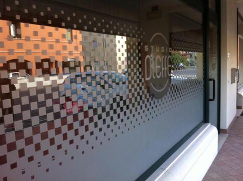 Idea&Grafica | decorazione vetrina