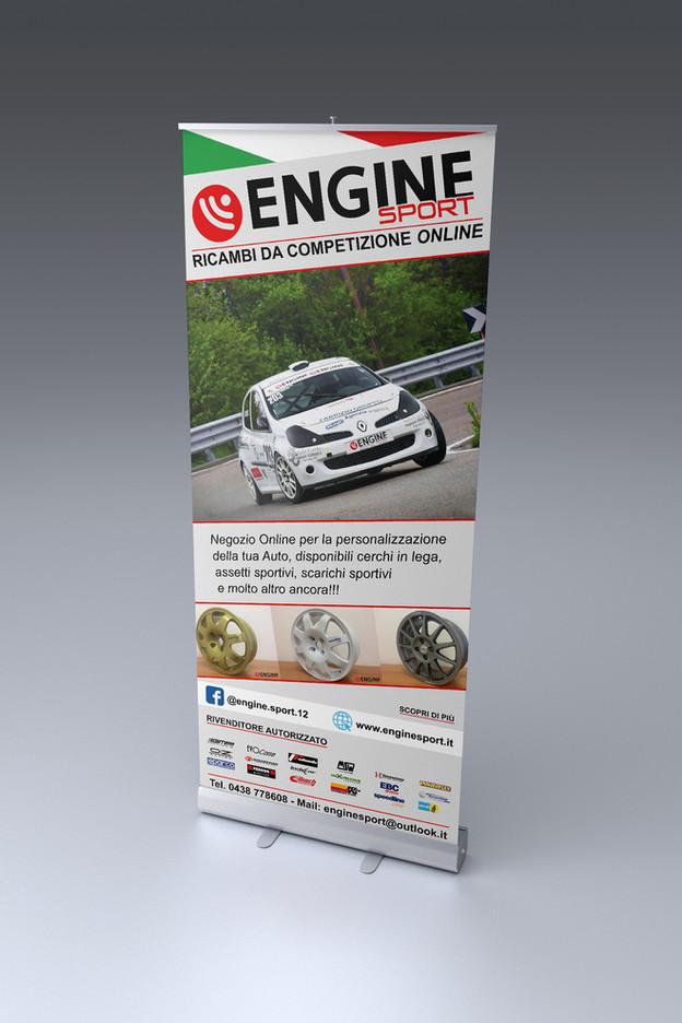 Engine Sport