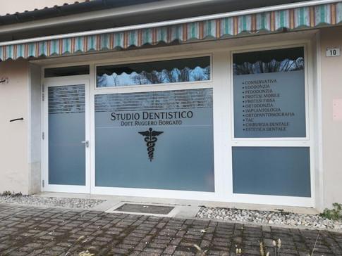 Idea&Grafica   Decorazione vetrina