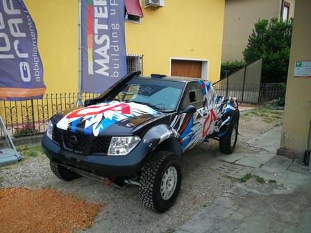 Idea&Grafica   car wrapping