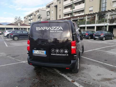 Idea&Grafica   Rivestimento Barazza
