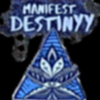 manifest destinyy logo
