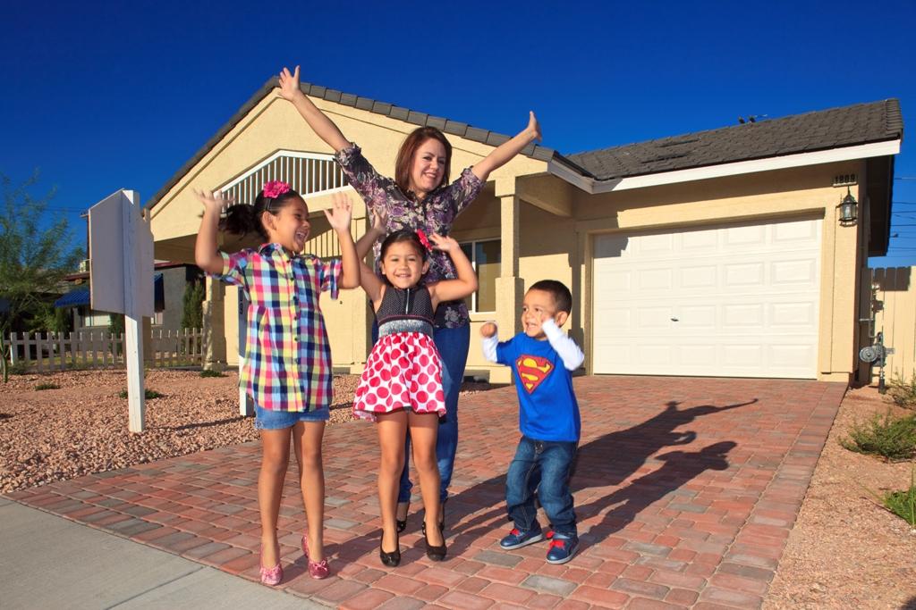 Habitat Las Vegas Donate