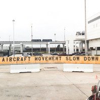 IAH Airprort, Texas