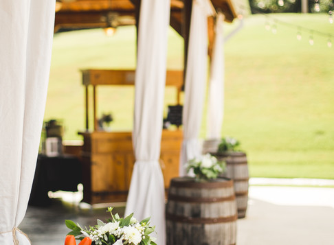 The Three Areas You Shouldn't Be Afraid To Splurge On For Your Wedding