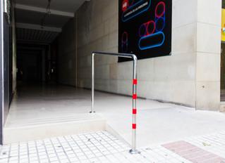 Reformas para promover la accesibilidad universal