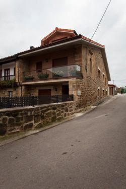 Rehabilitación Vivienda Bostronizo