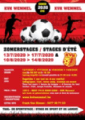 Stage Kvk Wemmel